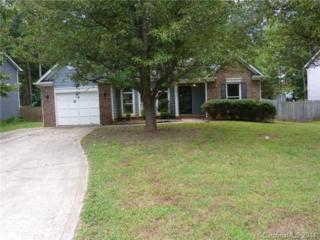 8709  Hornwood Court  , Charlotte, NC 28215 (#3035871) :: Leigh Brown and Associates with RE/MAX Executive Realty