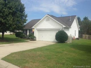 4509  Capstone Drive  , Monroe, NC 28110 (#3036070) :: The Rock Group