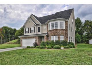 12716  Swann Branch Drive  , Charlotte, NC 28273 (#3036327) :: MartinGroup Properties