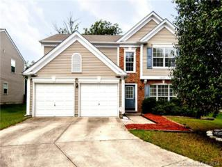 12107  Bobhouse Drive  , Charlotte, NC 28277 (#3036447) :: Leigh Brown and Associates with RE/MAX Executive Realty