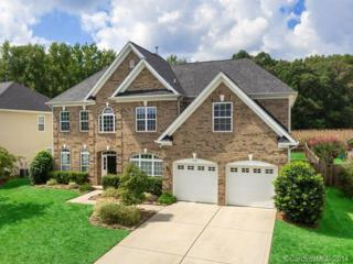1606  Jekyll Lane  , Waxhaw, NC 28173 (#3036601) :: Leigh Brown and Associates with RE/MAX Executive Realty