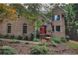 180  Tawny Bark Drive  47, Mooresville, NC 28117 (#3036610) :: Leigh Brown and Associates with RE/MAX Executive Realty
