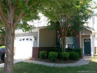6317  Morningview Court  Lot #52, Charlotte, NC 28269 (#3036671) :: Charlotte Area Homes Online