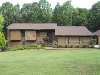 140  Whipporwill Lane  , Salisbury, NC 28146 (#3036672) :: Charlotte Area Homes Online