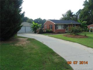 2811  Douglas Drive  , Gastonia, NC 28054 (#3036701) :: Charlotte Area Homes Online