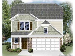 4011  Northerly Island Court  Lot152, Gastonia, NC 28052 (#3037066) :: The Stephen Cooley Team