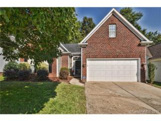 6653  Allness Glen Lane  , Charlotte, NC 28269 (#3037477) :: Leigh Brown and Associates with RE/MAX Executive Realty