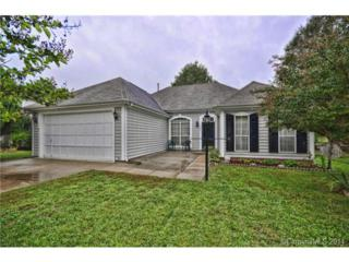 5924  Hoover Street  , Indian Trail, NC 28079 (#3038081) :: Leigh Brown and Associates with RE/MAX Executive Realty