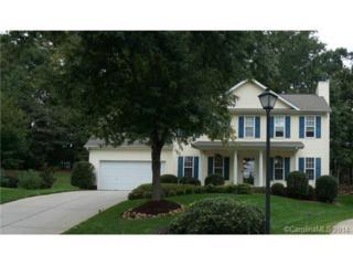 6039  Edinmeadow Lane  , Charlotte, NC 28269 (#3038179) :: MartinGroup Properties