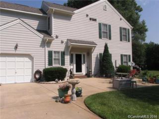 8747  Fox Chase Lane  22, Charlotte, NC 28269 (#3038469) :: MartinGroup Properties