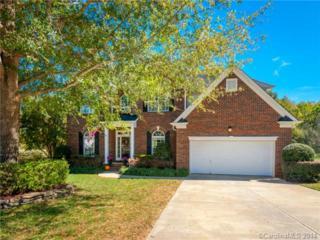 10915  Valley Spring Drive  , Charlotte, NC 28277 (#3040339) :: SearchCharlotte.com