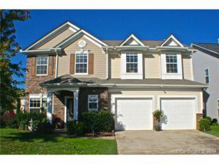 6313  Woodland Commons Drive  , Charlotte, NC 28269 (#3042103) :: Puma & Associates Realty Inc.