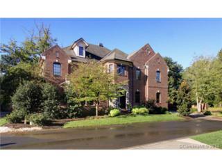 2504  Maybank Drive  , Charlotte, NC 28211 (#3042169) :: Puma & Associates Realty Inc.