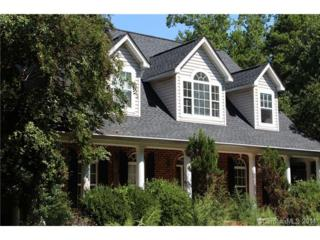 16804  Youngblood Road  , Charlotte, NC 28278 (#3042175) :: Puma & Associates Realty Inc.