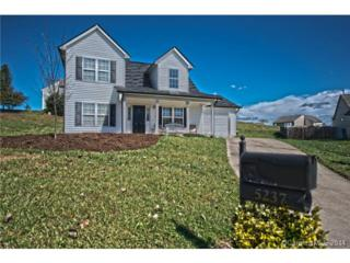 5237  Hildreth Court  , Concord, NC 28025 (#3042194) :: Team Honeycutt