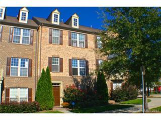 208 W Bland Street  ., Charlotte, NC 28203 (#3042396) :: Puma & Associates Realty Inc.