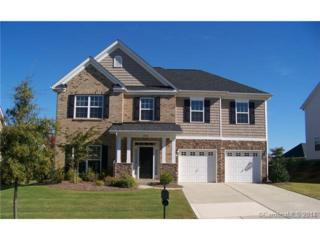 4866  Benhill Drive  , Harrisburg, NC 28075 (#3042554) :: Leigh Brown and Associates with RE/MAX Executive Realty