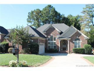 2003  Ivy Pond Lane  , Indian Trail, NC 28079 (#3042896) :: Charlotte Area Homes Online