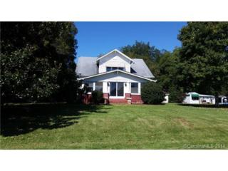 726 E 11th Street  , Newton, NC 28658 (#3043261) :: Charlotte Area Homes Online