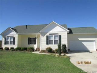 130  Mcbride Drive  , Rockwell, NC 28138 (#3043293) :: MartinGroup Properties
