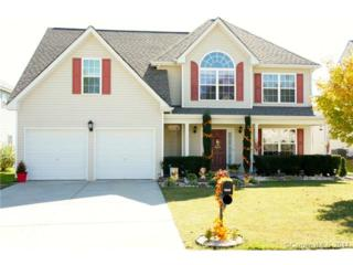 4017  Brookchase Boulevard  , Indian Land, SC 29707 (#3043486) :: The Rock Group