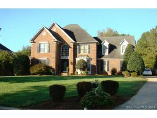 742  Lyerly Ridge Road  , Concord, NC 28027 (#3043578) :: Team Honeycutt