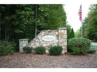 7992  Summit Ridge Drive  23, Catawba, NC 28609 (#3043586) :: Leigh Brown and Associates with RE/MAX Executive Realty