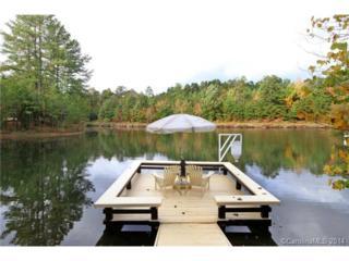 00  Foster Road  , Woodleaf, NC 27054 (#3044355) :: CarolinaRealEstateHub.com