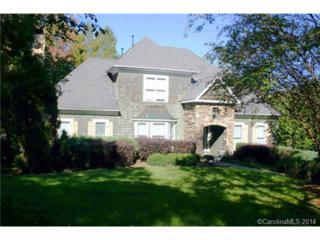 2600  Giverny Drive  , Charlotte, NC 28226 (#3044473) :: Puma & Associates Realty Inc.