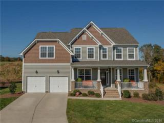 7495  Katelyn Court  , Harrisburg, NC 28075 (#3044553) :: Team Honeycutt