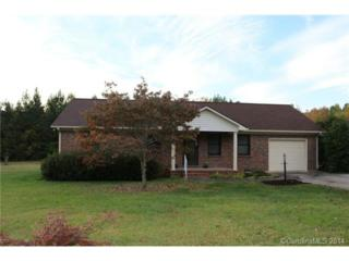 235  Nazareth Home Road  , Rockwell, NC 28138 (#3044556) :: Leigh Brown and Associates with RE/MAX Executive Realty