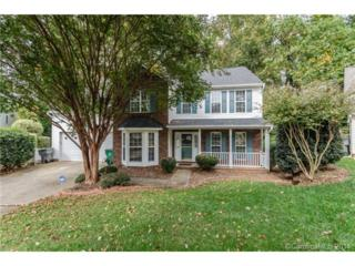 5513  Brook Falls Court  , Charlotte, NC 28269 (#3044568) :: Leigh Brown and Associates with RE/MAX Executive Realty