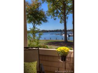 704  Southwest Drive  4, Davidson, NC 28036 (#3045003) :: Charlotte Area Homes Online
