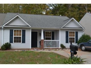 1391  Pampas Circle  0, Rock Hill, SC 29732 (#3045604) :: The Stephen Cooley Team