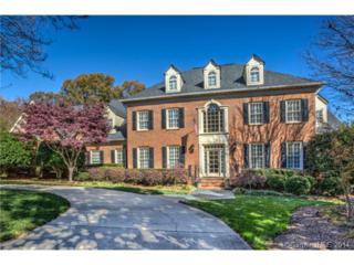 3609  Hampton Manor Drive  , Charlotte, NC 28226 (#3045980) :: SearchCharlotte.com