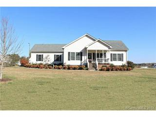 40314  Merestead Way  , New London, NC 28127 (#3046700) :: Team Honeycutt