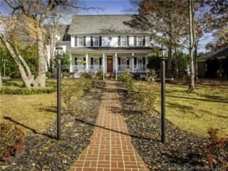 908  Woodhurst Drive  , Wesley Chapel, NC 28110 (#3047526) :: CarolinaRealEstateHub.com