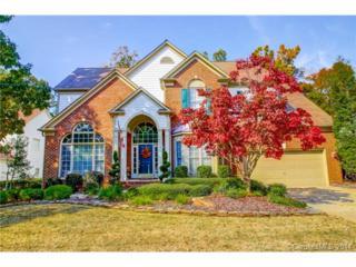 8430  Kilmartin Lane  , Charlotte, NC 28269 (#3047955) :: Puma & Associates Realty Inc.