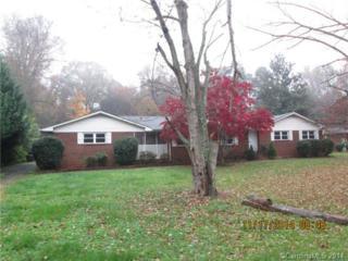 7318  Lakeside Drive  , Charlotte, NC 28215 (#3048128) :: The Rock Group