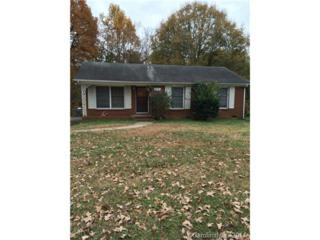 1821  Crestdale Drive  10, Charlotte, NC 28216 (#3048548) :: SearchCharlotte.com