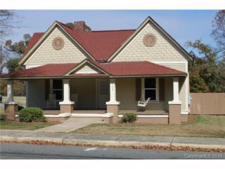 3108  Catawba Street  , Claremont, NC 28610 (#3048882) :: Charlotte Area Homes Online