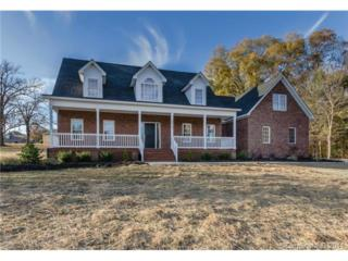 5616  Mount Pleasant Road  , Concord, NC 28025 (#3048968) :: Team Honeycutt