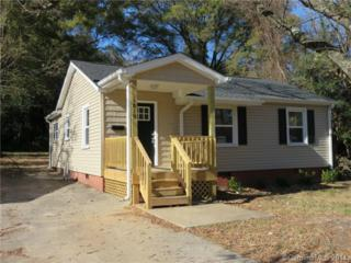 1819  Anderson Street  , Charlotte, NC 28205 (#3049097) :: Leigh Brown and Associates with RE/MAX Executive Realty