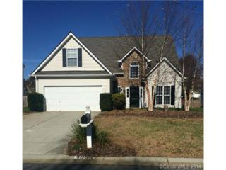 4953  Hathwyck Court NW , Concord, NC 28027 (#3049214) :: Team Honeycutt