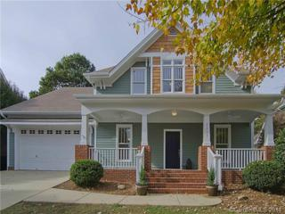 8215  Sandowne Lane  , Huntersville, NC 28078 (#3049316) :: Leigh Brown and Associates with RE/MAX Executive Realty