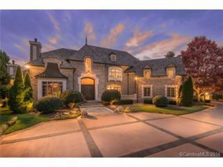 4222  Fox Brook Lane  , Charlotte, NC 28211 (#3049362) :: SearchCharlotte.com