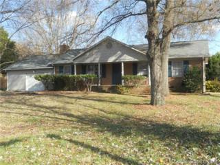2709  Julep Lane  , Charlotte, NC 28273 (#3049388) :: Charlotte Area Homes Online