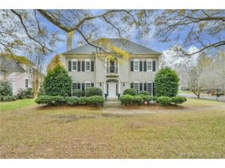 5700  Colony Road  4, Charlotte, NC 28226 (#3049648) :: Charlotte Area Homes Online
