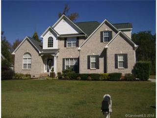 1209  Claiborne Road  , Salisbury, NC 28146 (#3049809) :: Charlotte Area Homes Online