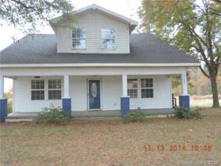 24327  Ridgecrest Road  , Locust, NC 28097 (#3049843) :: CarolinaRealEstateHub.com